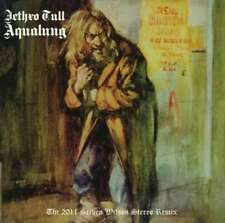 Jethro Tull - Aqualung (Steven Wilson Mix) NEW CD