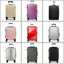 20 inch Small Case Bag Carry On Hand Cabin Spinner Trolley Luggage Suitcase