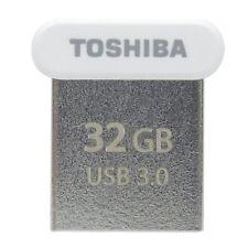 TOSHIBA U364 USB 3.0 32 GB USB FLASH DRIVE NEW AU