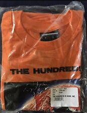 The Hundreds x A Clockwork Orange (Kubrick) Cover T-Shirt Size L