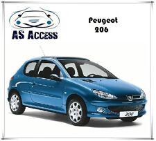 Pack LED complet Peugeot 206 / CC / SW