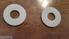 Replacement Rubber Washer for Kerick Mini Float Valves. Set of 2. Mab22, Usa