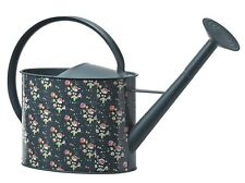 Briers Flower Girl Garden Watering Can Floral Outdoors Gift