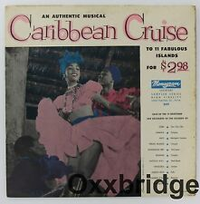 MONOGRAM REGGAE RARE SKA Caribbean Cruise To 11 Fabulous Islands MERINGUE VOODOO