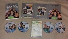 4 DVD Box Scrubs - Die Anfänger - 1. Staffel (2005) 139
