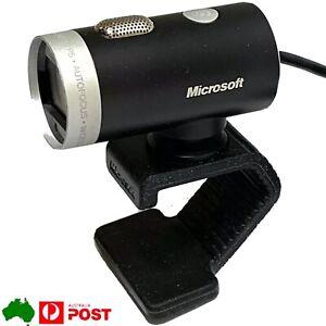 Webcam Computer Microsoft LifeCam Cinema USB