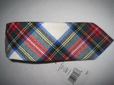 $98 Jack Spade Highlands tarntan Tie NWT