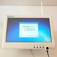 ONYX - 121 by ASUS Slim Medical Panel Touchscreen PC w/ WiFi