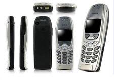 Original Nokia 6310i 2G GSM 900 / 1800 Old Classical Cellphone