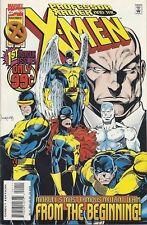 Professor Xavier & the X-Men (1995-1997) #1