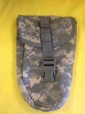 ACU MOLLE II Tri Fold Shovel Cover NEW
