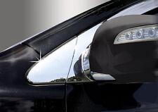 Accesorio para Hyundai Ix35 2010-2015 Cromo Parabrisas a - Columnas Cubierta
