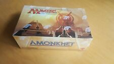 MTG Amonkhet booster box English Magic the Gathering Factory Sealed New