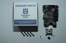 Original Husqvarna 503870276 42 mm Zylinder + Kolben Komplett für 345 RESTPOSTEN