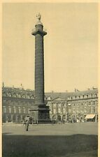paris colonne vendome