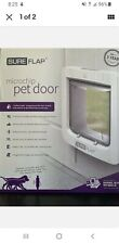 New listing Sure Flap Microchip cat and dog Door