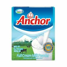 ANCHOR Dry Milk Powder 400g - Free Shipping
