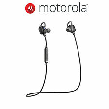Motorola VerveLoop Bluetooth Wireless Sport Headphones with Mic Universal