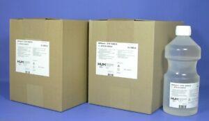 12x1 Liter steriles Wasser (2,65 €/l) Inhalation, Befeuchtung, Spülung, AEROpart