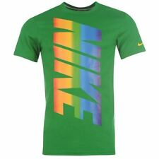 Nike Cotton Retro T-Shirts for Men