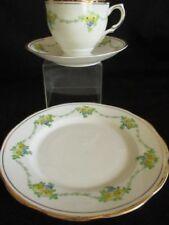 Tea Cup & Saucer Local Minor Makes Porcelain & China