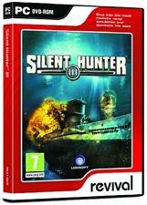 Silent Hunter III (PC DVD). 5031366051387.