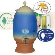 Southern Cross Ceramic 12 Ltr Water Urn Purifier Windmill Dark Blue Comes with B