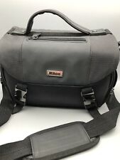 Nikon Digital SLR Camera Case Gadget Bag for Digital SLR Cameras