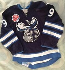 reputable site 7a804 b65fb Winnipeg Jets Game Used NHL Memorabilia for sale | eBay