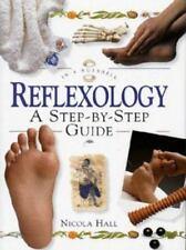 Reflexology: In A Nutshell (In a Nutshell Series)-ExLibrary