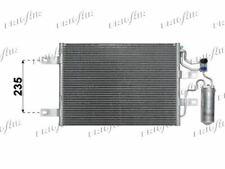 Condenseur de climatisation OPEL MERIVA 1.3 - 1.7 CDTI