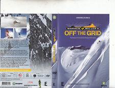 Warren Miller's-Off The Grid-2007-Skiing WM-DVD