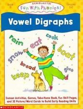 Vowel Digraphs (Fun with Phonics)