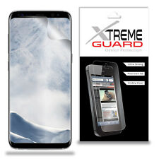 XtremeGuard Screen Protector For Samsung Galaxy S8 (Anti-Scratch)