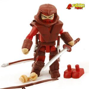 Marvel Minimates Series 38 Hand Ninja