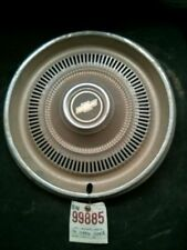 Wheel Cover HubCap With Rib Type Fits 70 74-75 CHEVROLET PASS. 174325