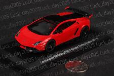 Lamborghini Gallardo LP 570-4 Super Trofeo Stradale 2011 1/43 Diecast Model