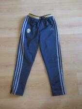 Pantalon de survêtement de football Juventus de Turin Adidas Taille 10 ans à - 4