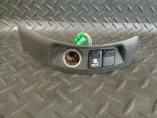2005 VOLVO V50 2.0D S 5DR ESTATE DSTC TRACTION SWITCH 8691530