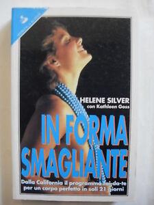 SILVER IN FORMA SMAGLIANTE SPERLING E KUPFER EDITORE