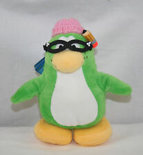 Disney Club Penguin Plush Aunt Arctic Series 3 – No Code or Coin – EUC!!!