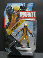 Marvel Universe ASTONISHING WOLVERINE series 5 - 009