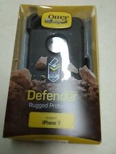 OtterBox Defender for iPhone 6/6S Case Cover w/Holster Belt Clip NEW!