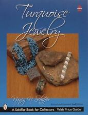 Turquoise Jewelry (Schiffer Book for Collectors)