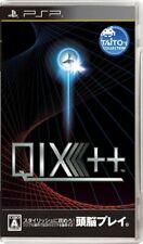 USED PSP Qix++