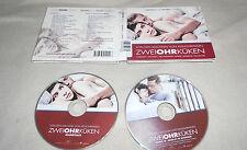 2 CD Soundtrack ZweiOhrKüken 40.Tracks Schiller Paul van Dyk One Republic... 100