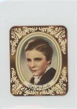 1934 Garbaty Kurmark Moderne Schonheitsgalerie #189 Paula Wessely Card z6d