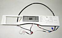 Bedienblende Elektronik für Panasonic Waschmaschine NA-168 VG3