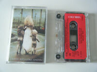 SOUL ASYLUM GRAVE DANCERS UNION CASSETTE TAPE 1992 RED PAPER LABEL SONY COLUMBIA