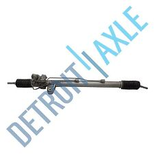 Complete Power Steering Rack and Pinion Assembly for Honda Accord 4 Cyl ONLY